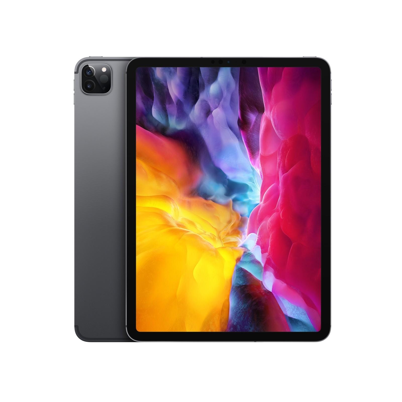 Apple iPad Pro 11inch Wi-Fi + Cellular 1TB - Space Grey