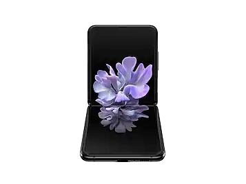Samsung Galaxy Z Flip - Black
