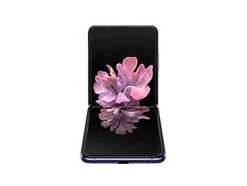 Samsung Galaxy Z Flip - Purple