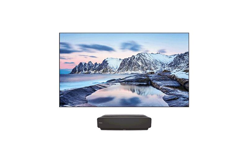 """Hisense 80"""" Laser 4K TV - HE80L5"""