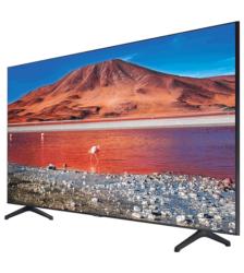 Crystal UHD TV