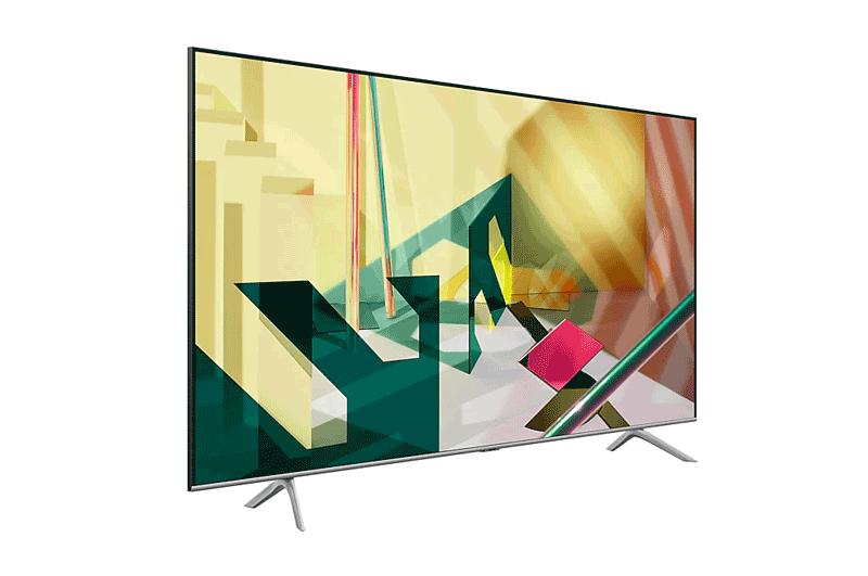 """Samsung Q70T 85"""" QLED Flat Smart TV - 4K"""