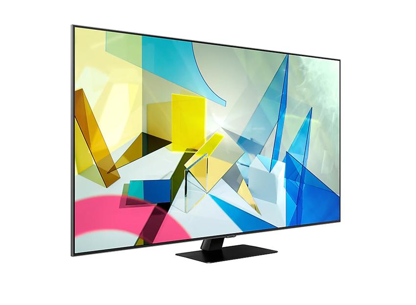 "Samsung Q80T 75"" QLED TV - 4K"