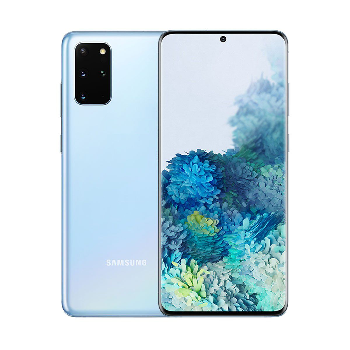 Samsung Galaxy S20+ LTE - Cloud Blue