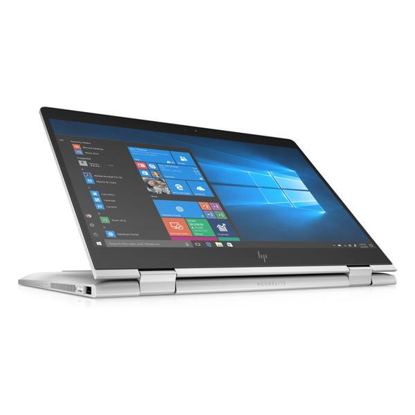 "HP Elitebook X360 G4 1030 13.3""  Core i5-8265U 8GB RAM 256GB SSD Win 10 Pro Laptop 7YL45EA"