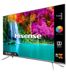 Hisense Premium TV