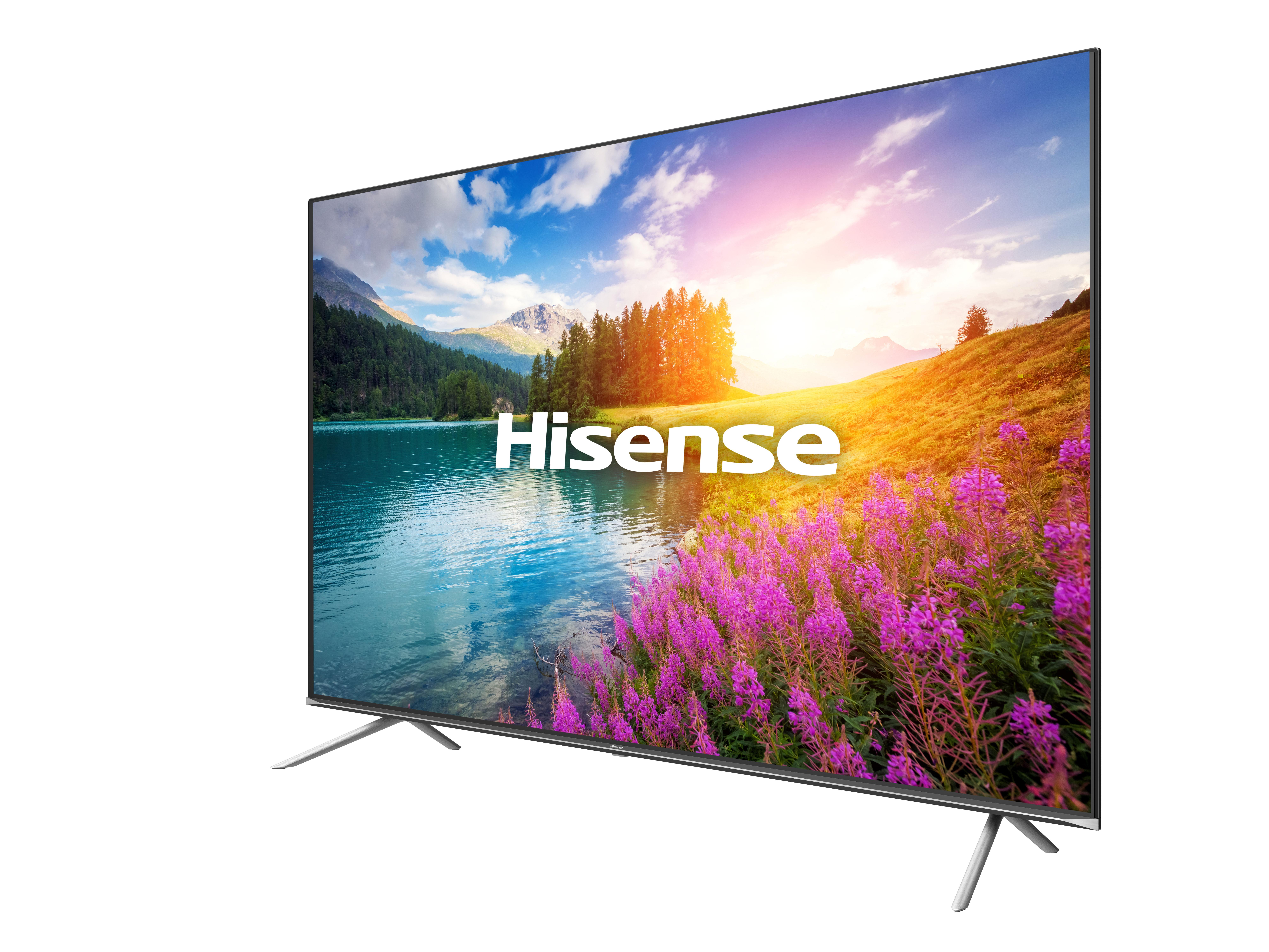 """Hisense 85"""" UHD Smart 85A7500WF"""