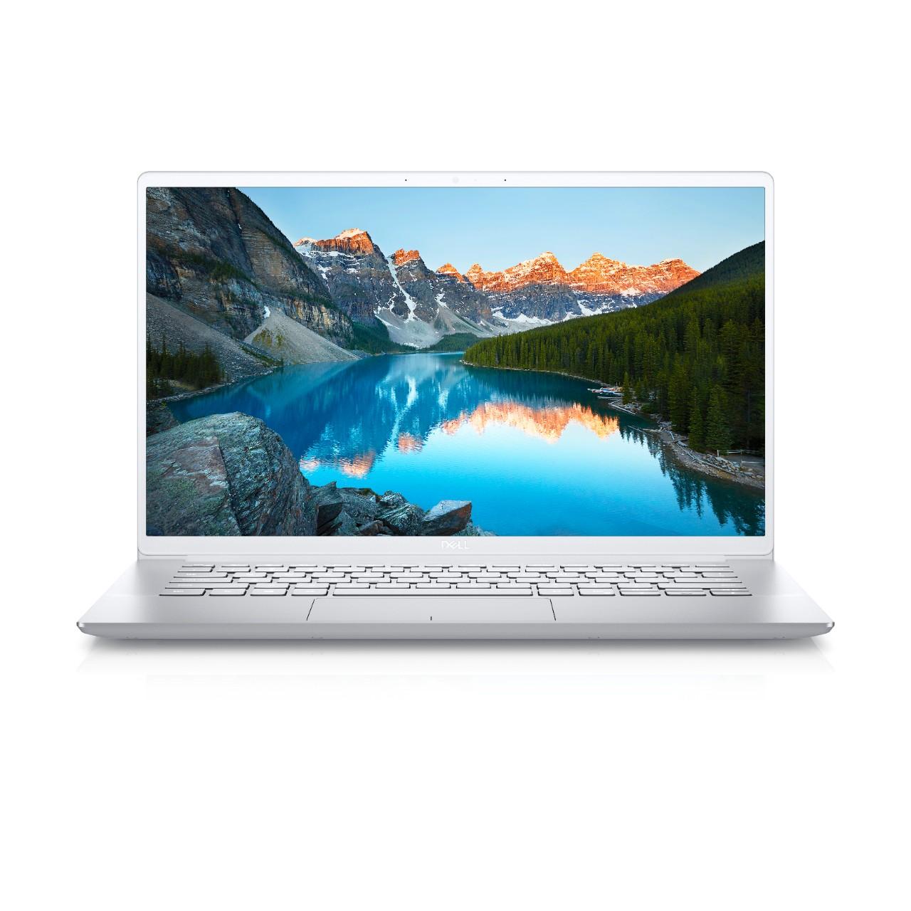 "Dell Inspiron 7490 14"" FHD i5-10210U 8GB 512GB SSD -  Silver"