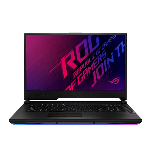 """ASUS ROG Strix Scar 17 Gaming Notebook 17.3"""" FHD Core i7-10875H FHD"""