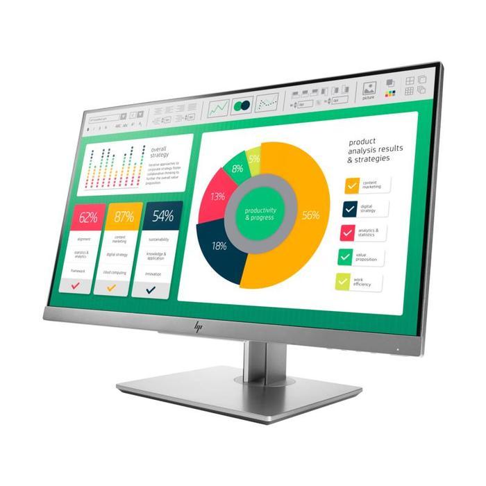 HP EliteDisplay E233 23-inch FHD LED Monitor 1FH46AS