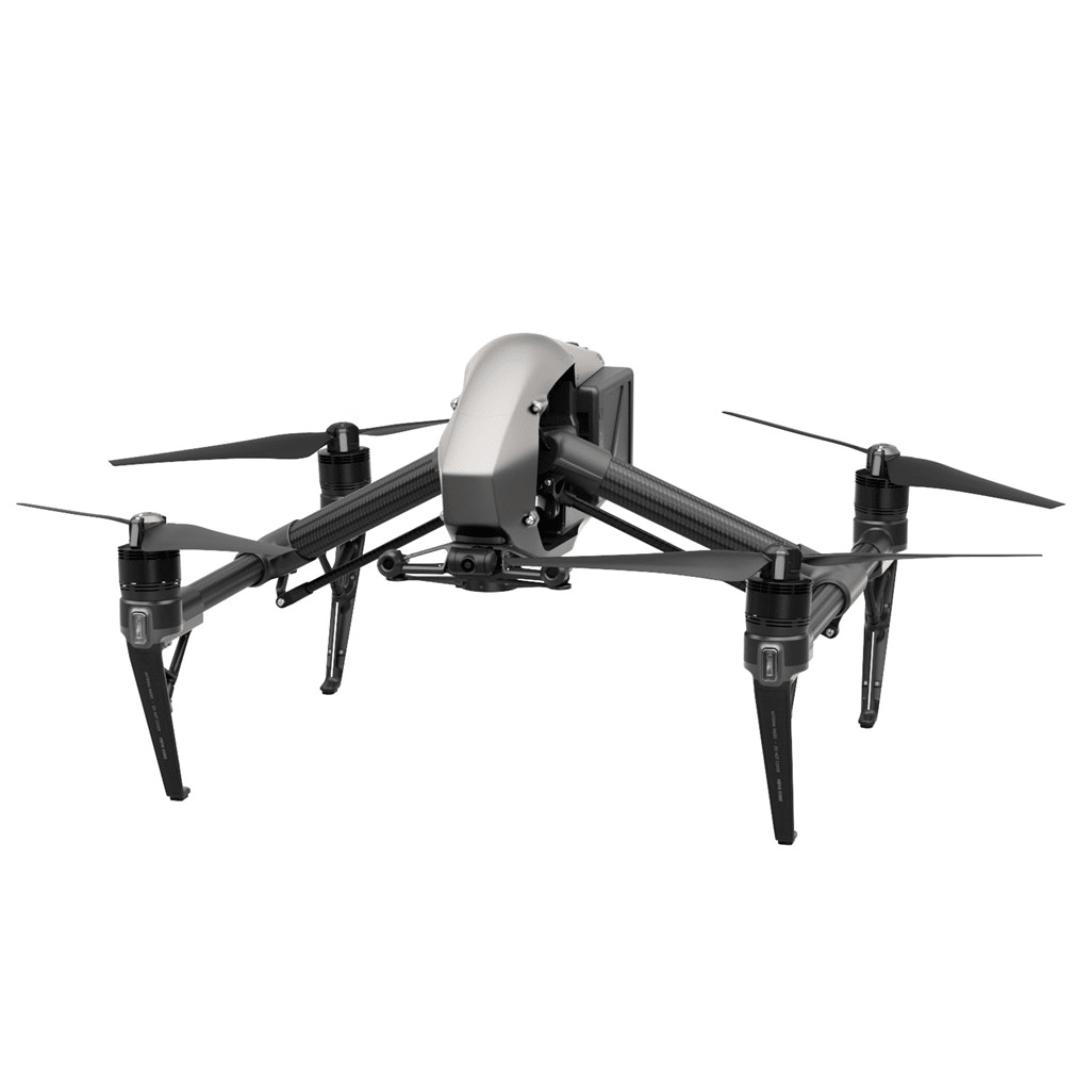 DJI-INSPIRE 2 Aircraft Only