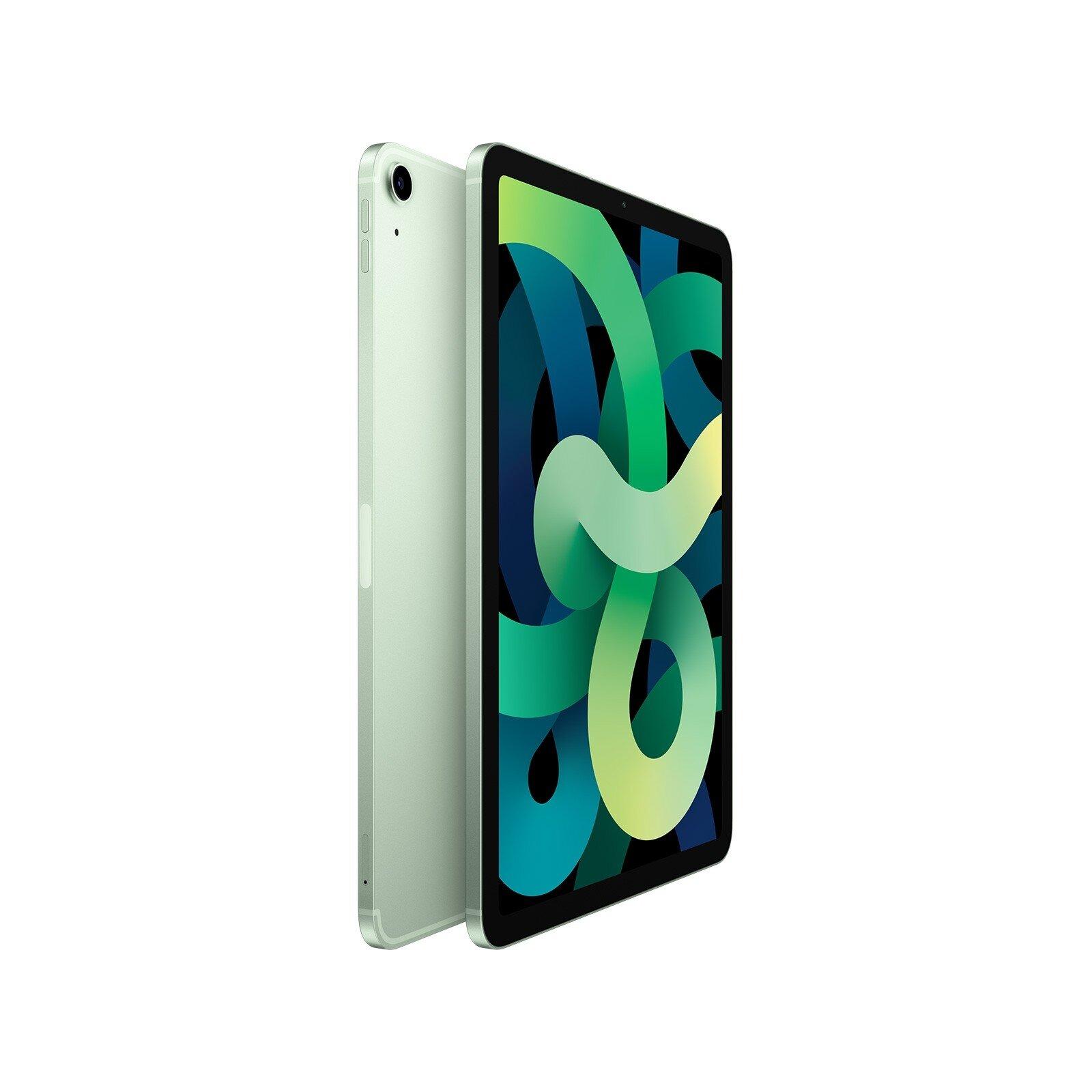 Apple iPad Air 10.9-inch Wi-Fi + Cellular 256GB - Green