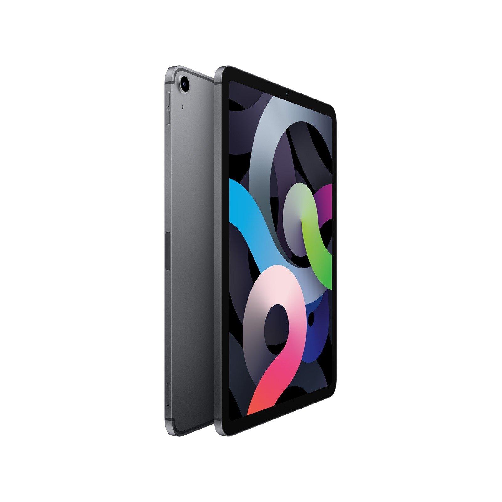 Apple iPad Air 10.9-inch Wi-Fi + Cellular 64GB - Space Grey