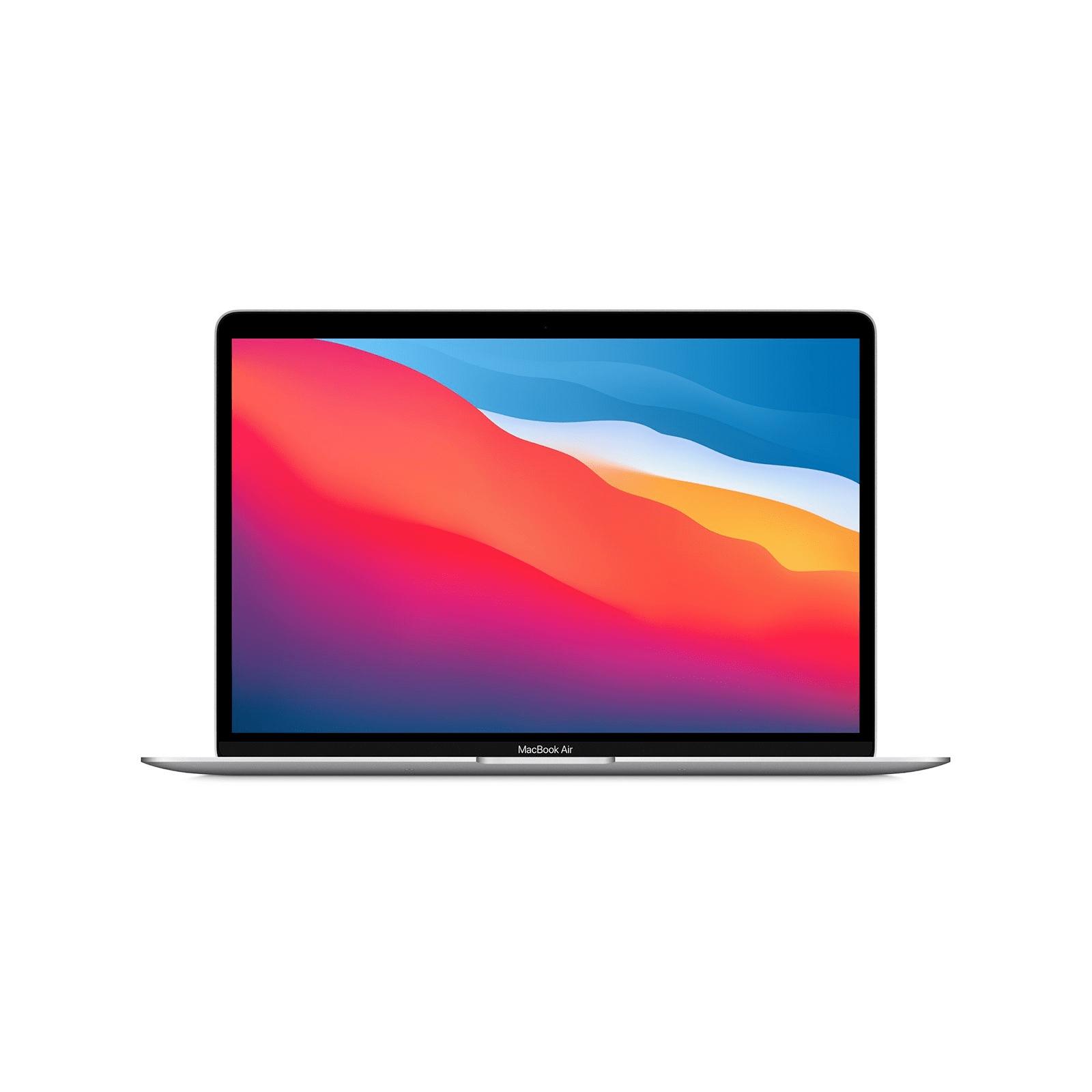 13-inch MacBook Air | Apple M1 chip | 512GB - Silver