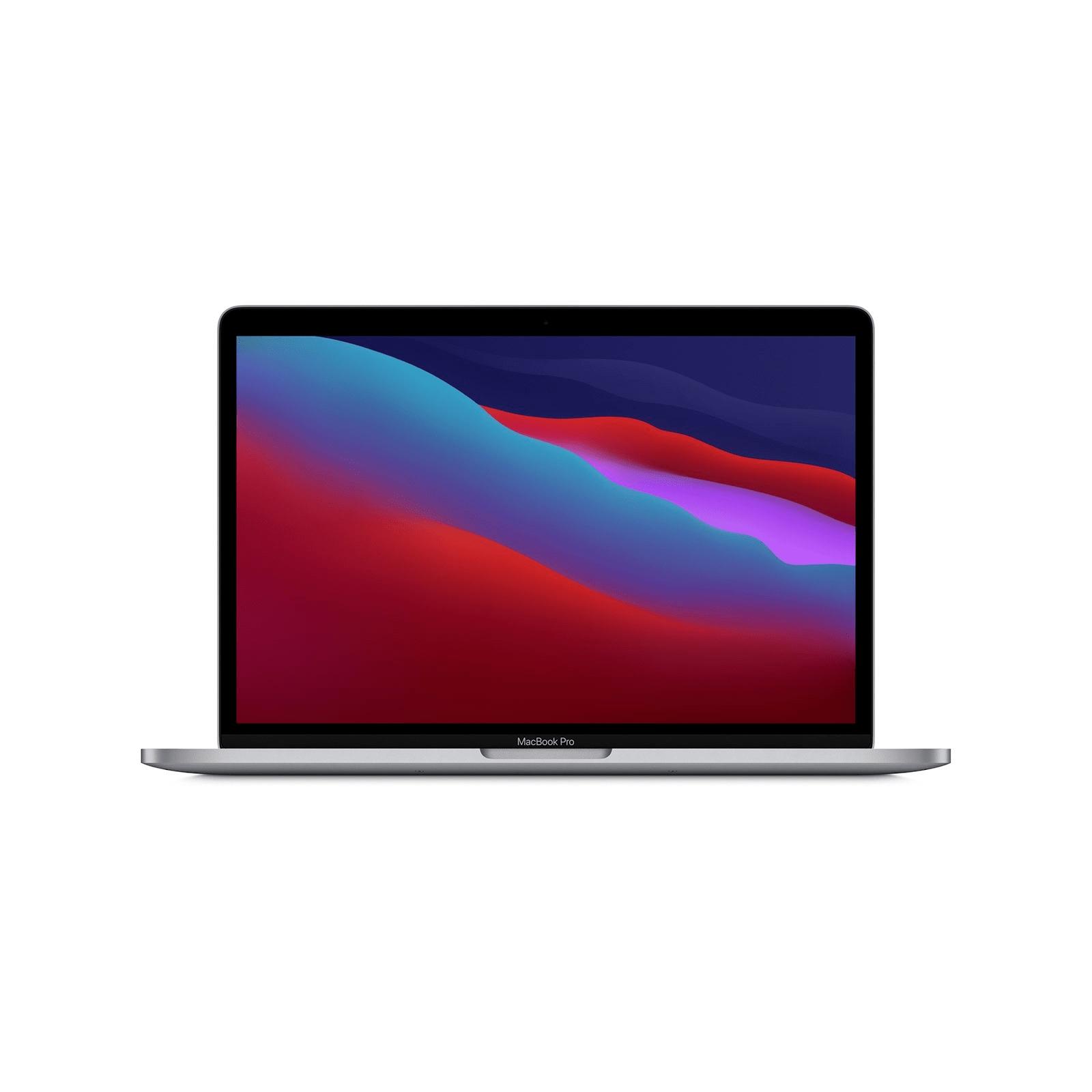 13-inch MacBook Pro | Apple M1 chip | 256GB - Space Grey