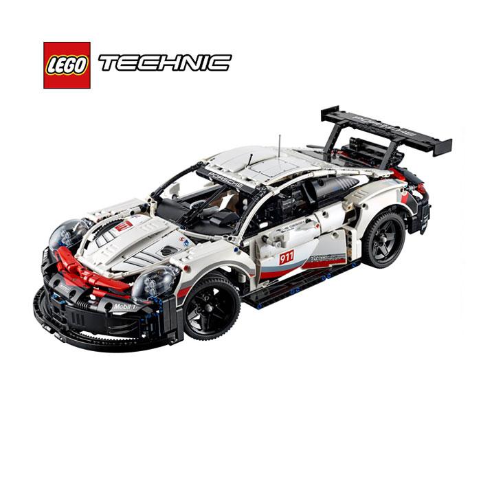 LEGO® Technic Porsche 911 RSR - 42096