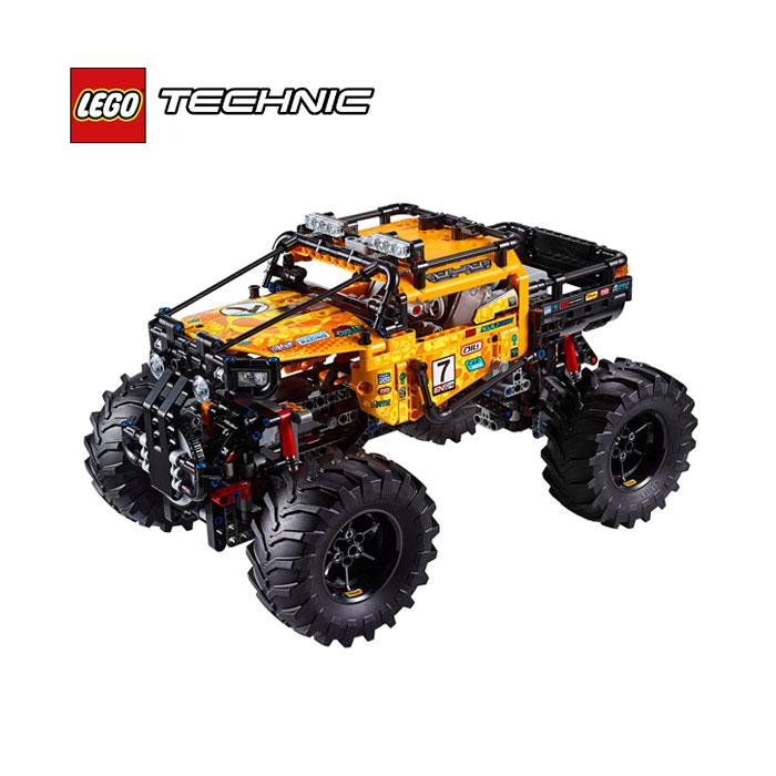 LEGO® Technic 4X4 X-treme Off-Roader - 42099