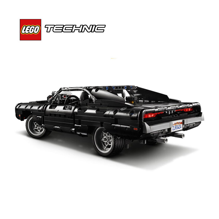LEGO® Technic Dom's Dodge Charger - 42111