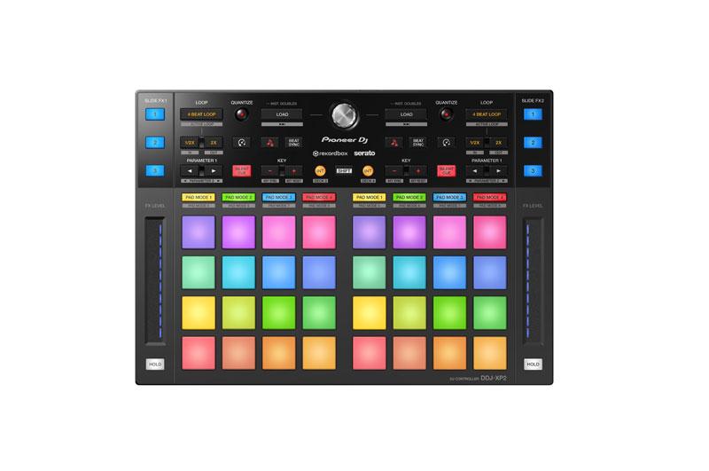 Pioneer DDJ-XP2 | Sub controller for rekordbox DJ