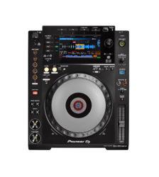 DJ Players