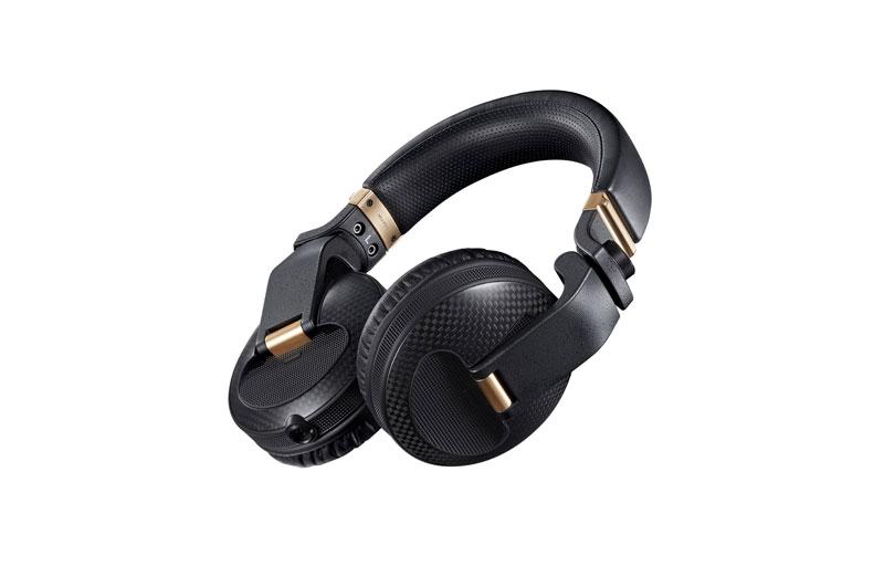 Pioneer HDJ-X10 Carbon Fibre | Limited Edition Flagship over-ear DJ headphones