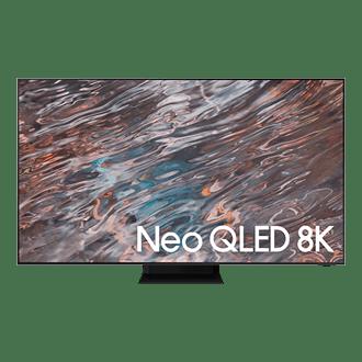 SAMSUNG 85″ QN800A NEO QLED 8K SMART TV – QA85QN800AKXXA