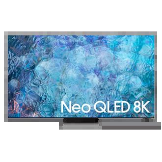 SAMSUNG 85″ QN900A NEO QLED 8K SMART TV – QA85QN900AKXXA