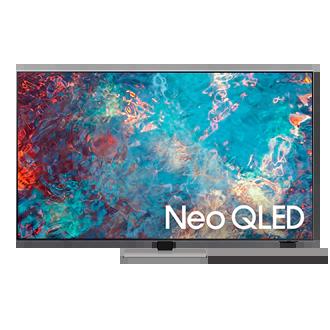 SAMSUNG 65″ QN85A NEO QLED 4K SMART TV – QA65QN85AAKXXA