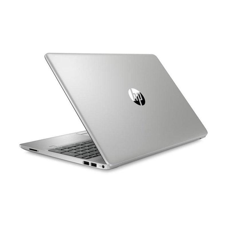 HP 250 G8 Series Ash Silver Notebook - Intel Core i3 Ice Lake Dual Core i3-1005G1