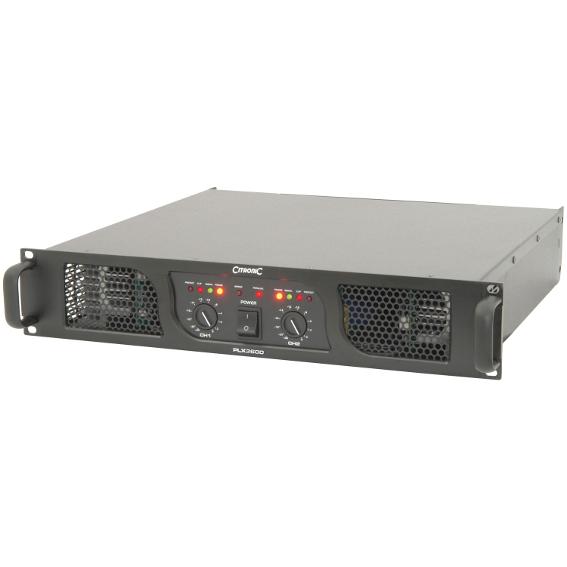 Citronic PLX3600 Power Amplifier
